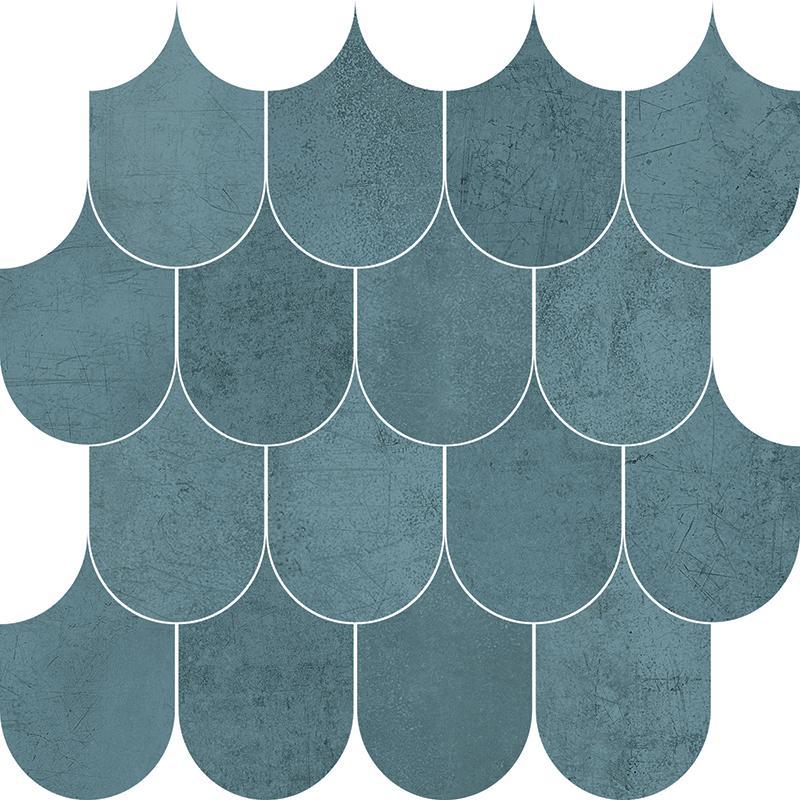 Dlažba s metalickým efektom - Obrázok č. 9