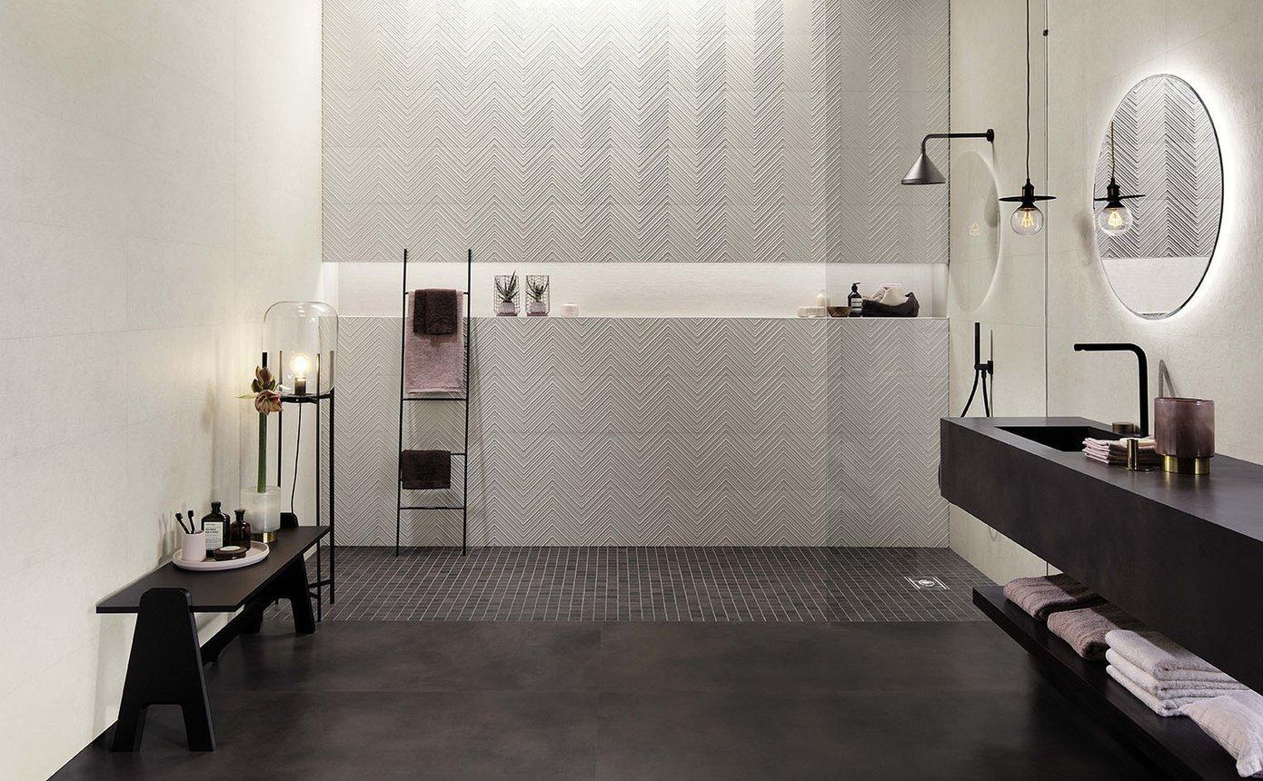 Kúpeľne 2020 / Nové trendy - Obrázok č. 3