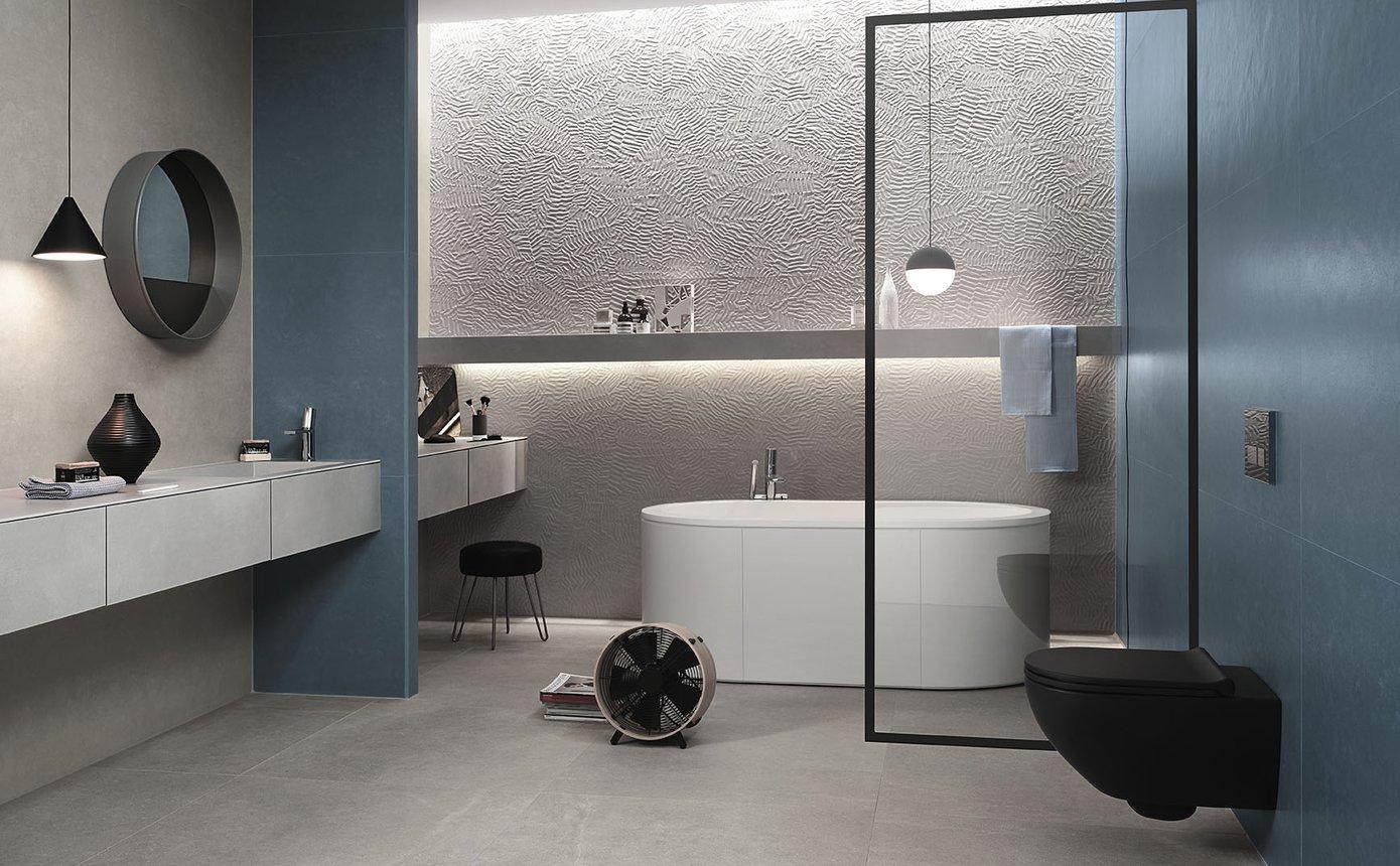 Kúpeľne 2020 / Nové trendy - Obrázok č. 4