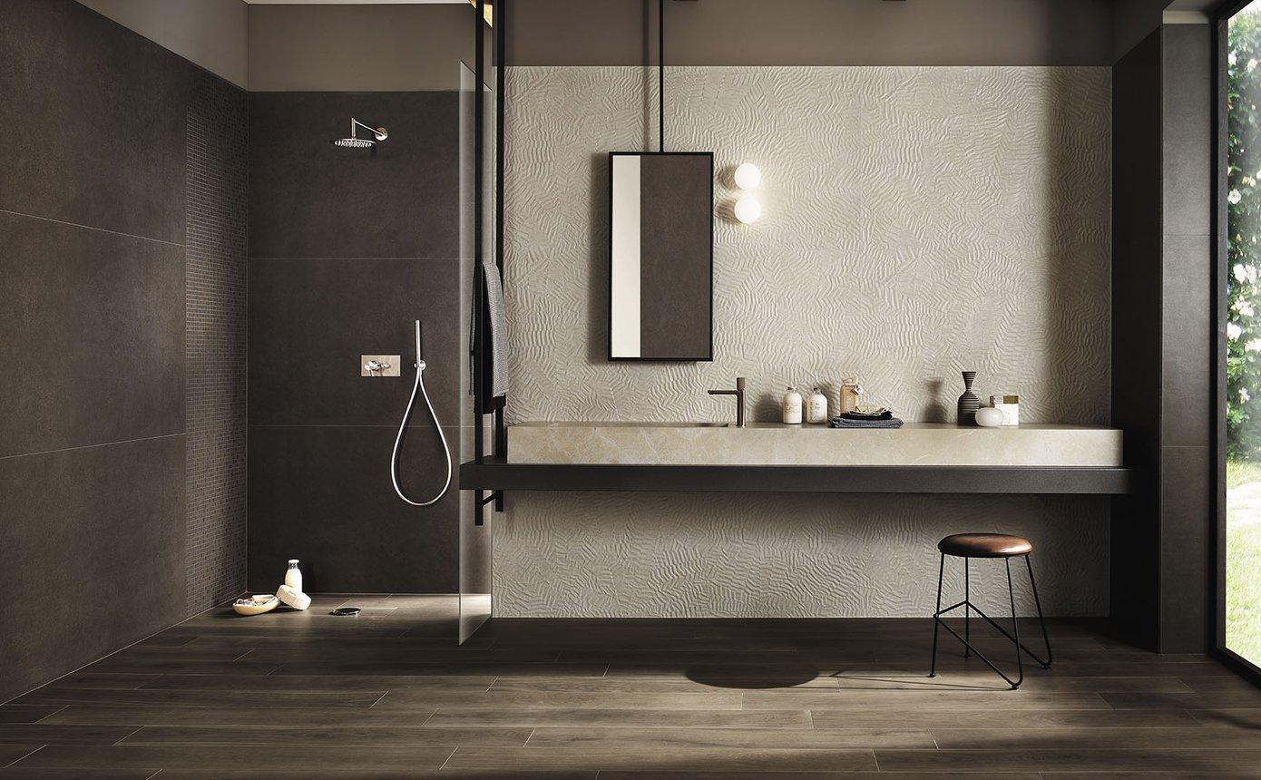 Kúpeľne 2020 / Nové trendy - Obrázok č. 5