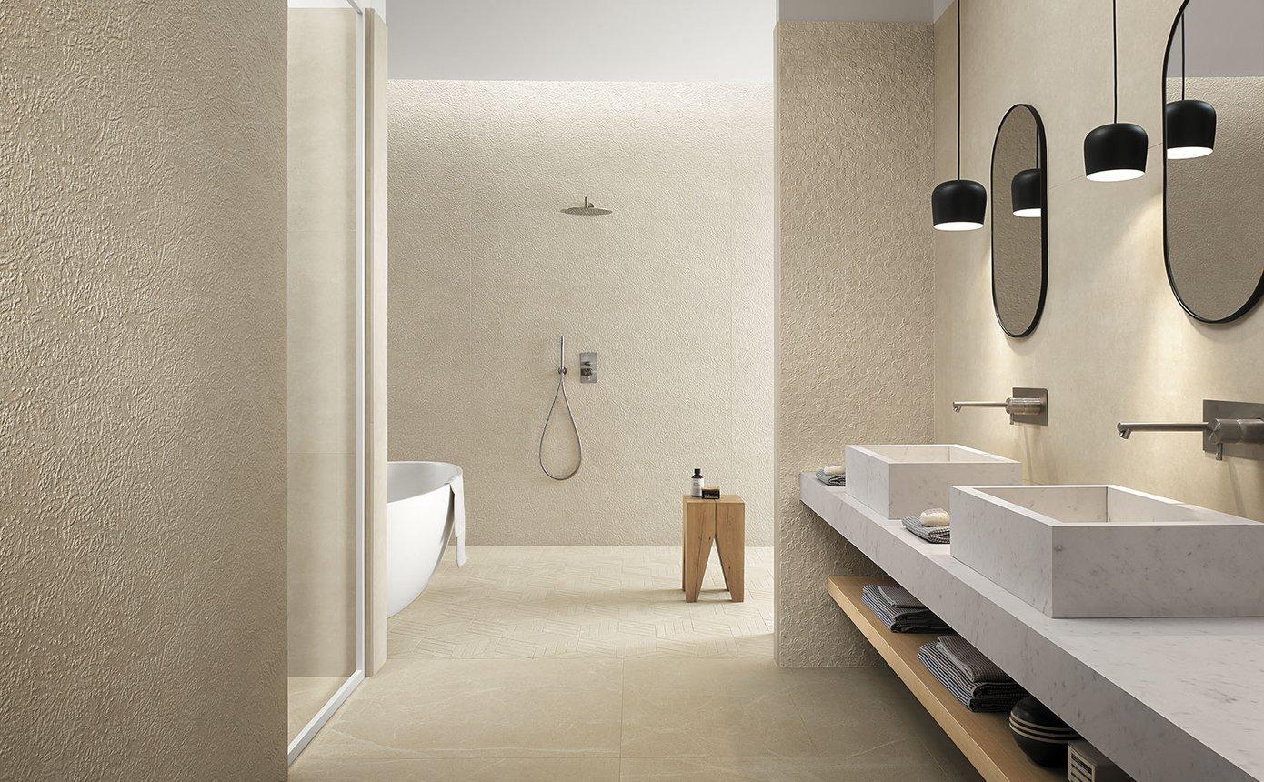 Kúpeľne 2020 / Nové trendy - Obrázok č. 6
