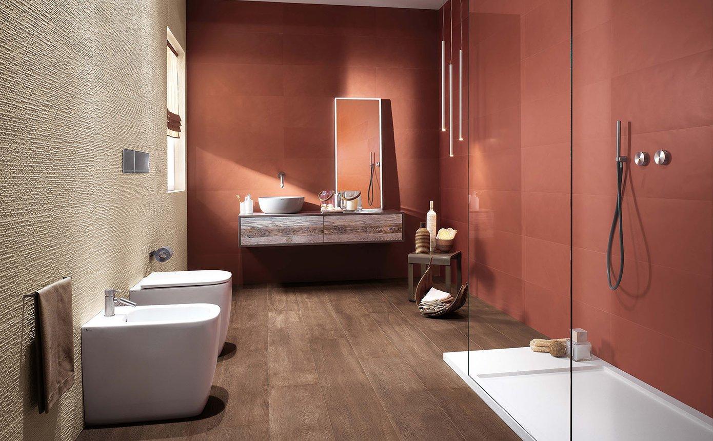 Kúpeľne 2020 / Nové trendy - Obrázok č. 2