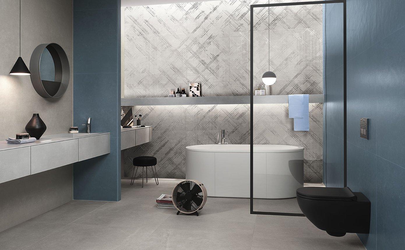 Kúpeľne 2020 / Nové trendy - Obrázok č. 8