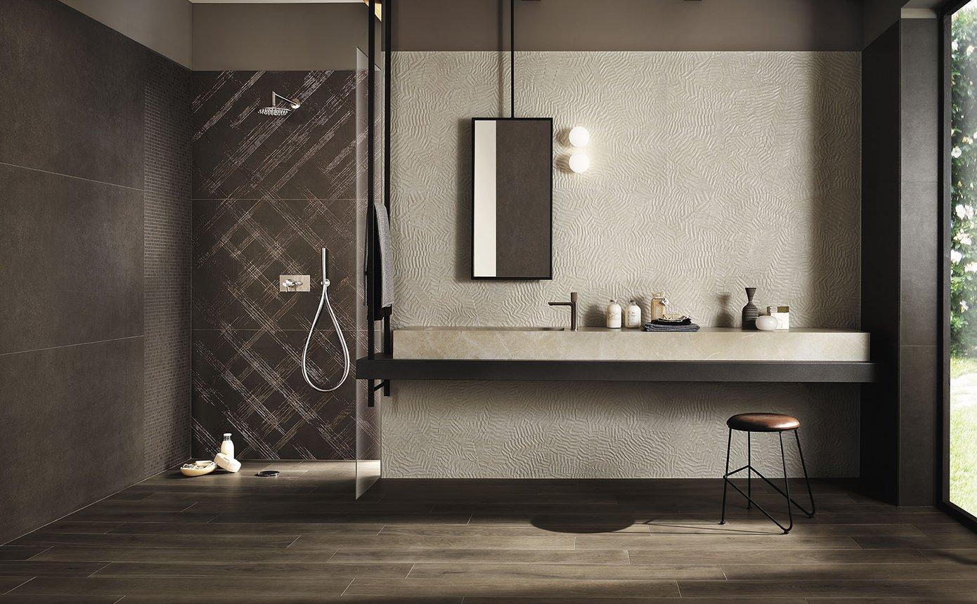 Kúpeľne 2020 / Nové trendy - Obrázok č. 9