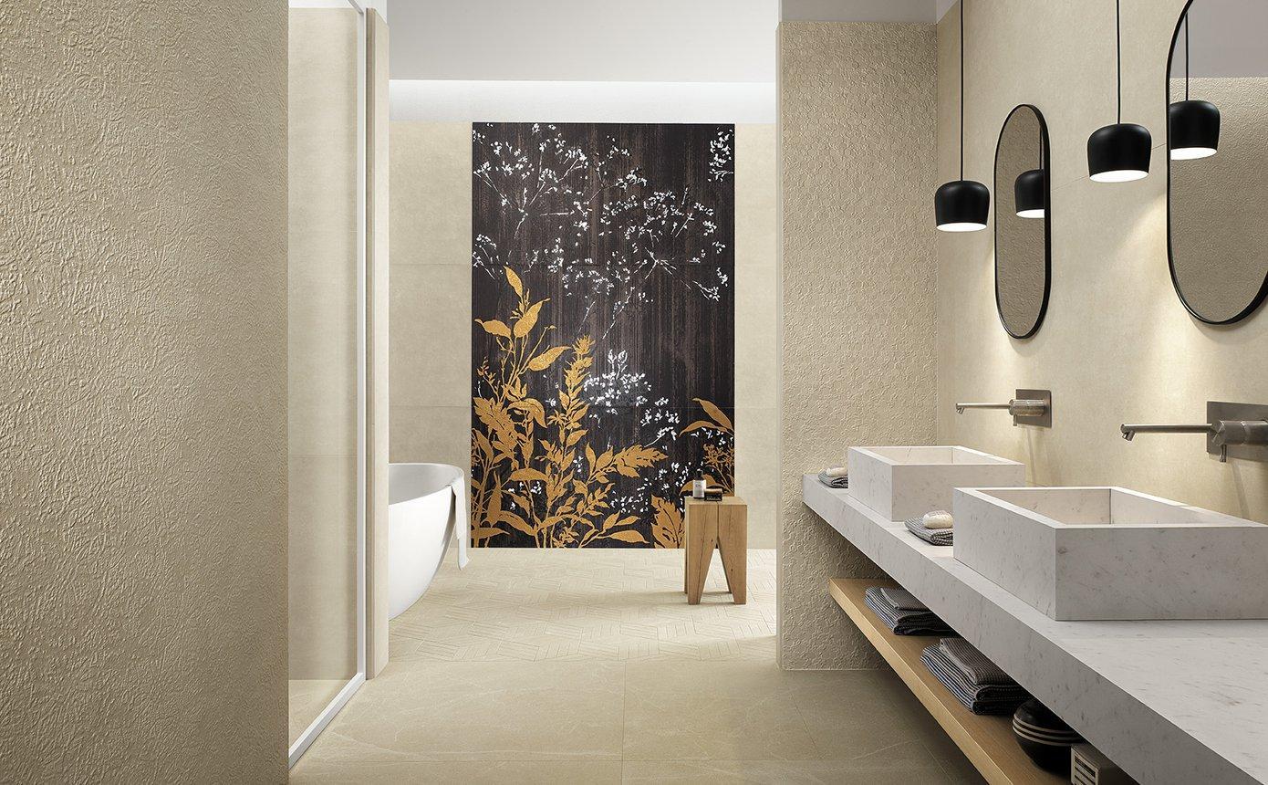 Kúpeľne 2020 / Nové trendy - Obrázok č. 10