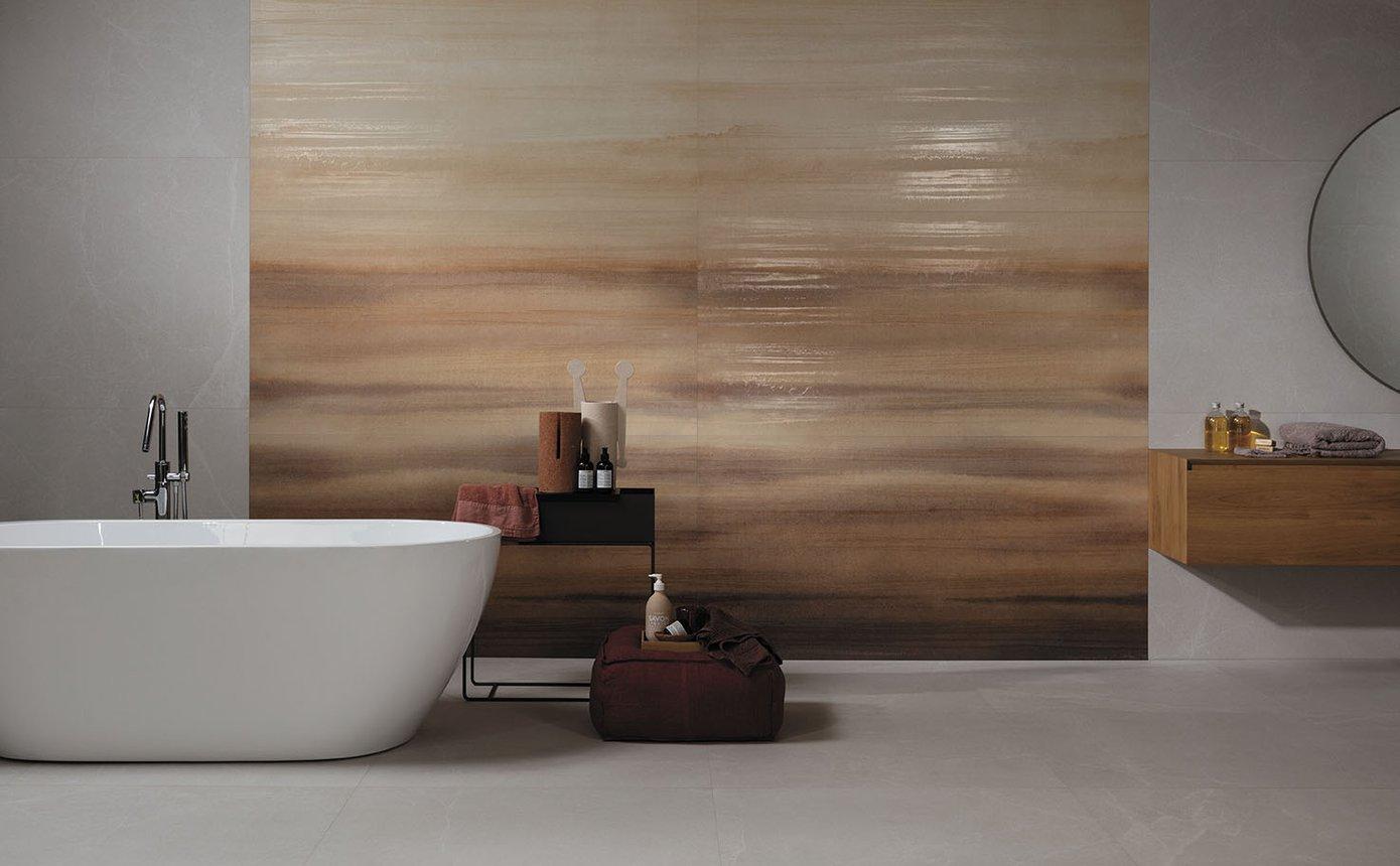 Kúpeľne 2020 / Nové trendy - Obrázok č. 12