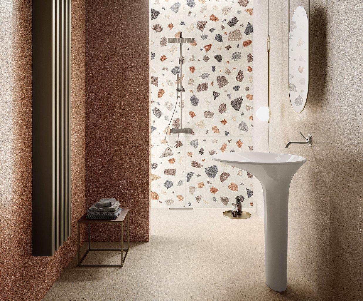 Kúpeľne 2020 / Nové trendy - Obrázok č. 15