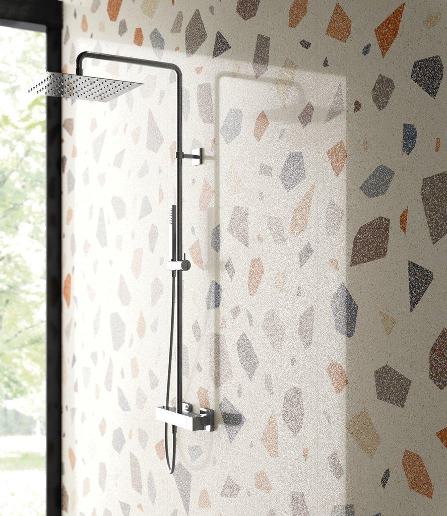 Kúpeľne 2020 / Nové trendy - Obrázok č. 16