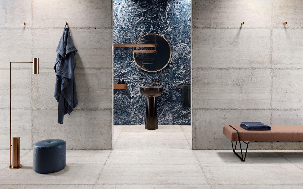 Kúpeľne 2020 / Nové trendy - Obrázok č. 22