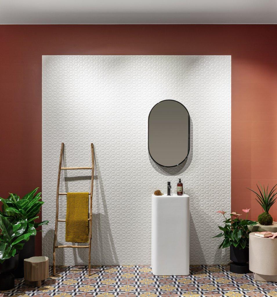 Kúpeľne 2020 / Nové trendy - Obrázok č. 24