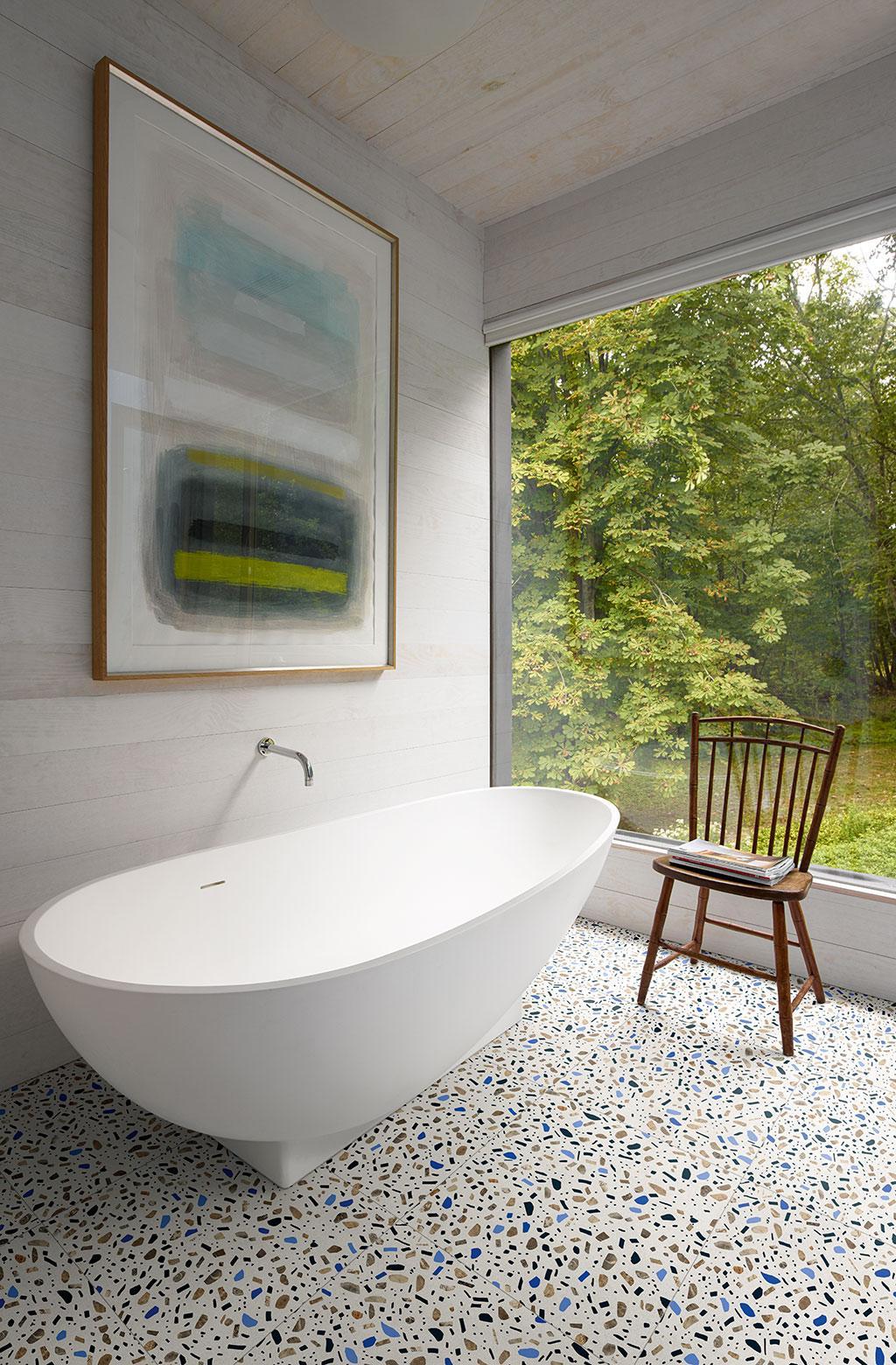 Kúpeľne 2020 / Nové trendy - Obrázok č. 28