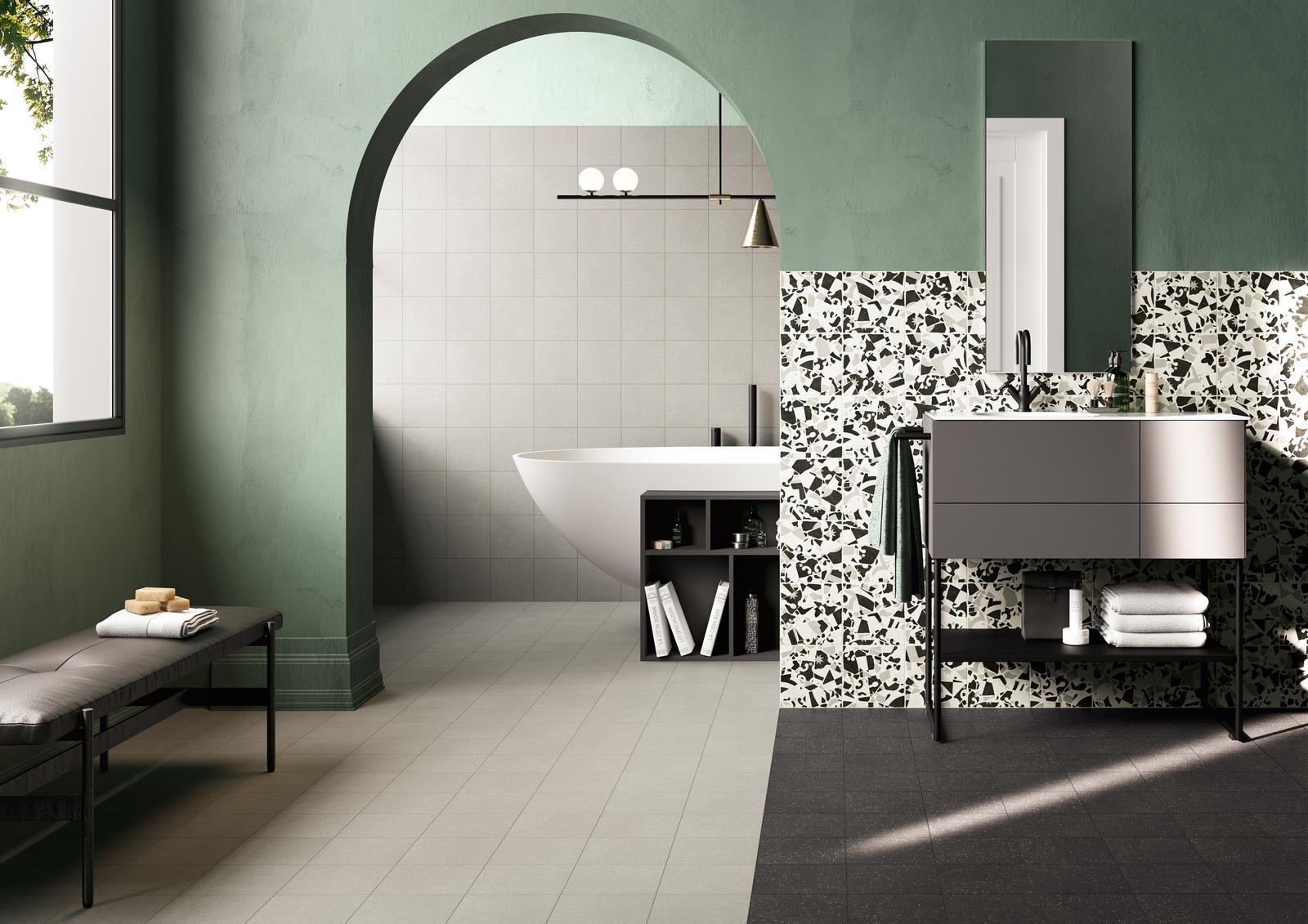 Kúpeľne 2020 / Nové trendy - Obrázok č. 32