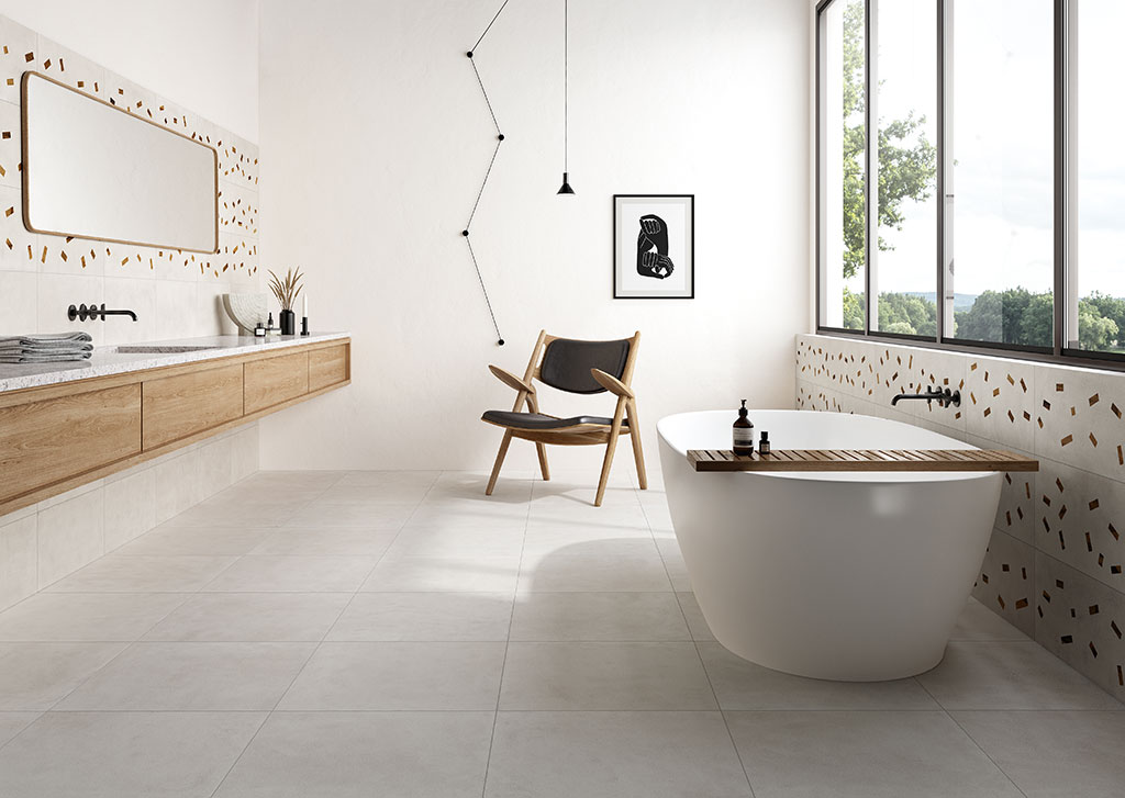 Kúpeľne 2020 / Nové trendy - Obrázok č. 34