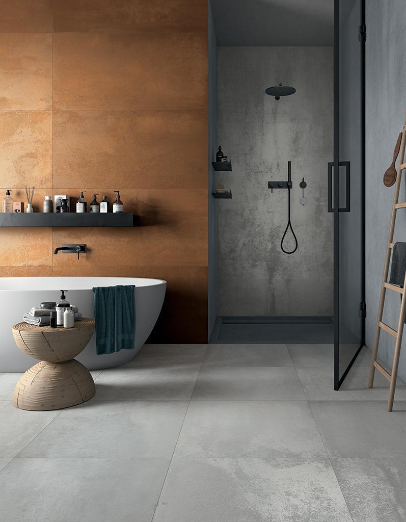 Kúpeľne 2020 / Nové trendy - Obrázok č. 41