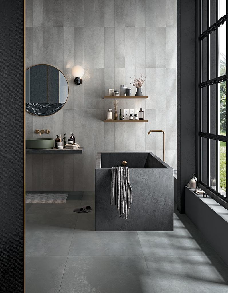 Kúpeľne 2020 / Nové trendy - Obrázok č. 42