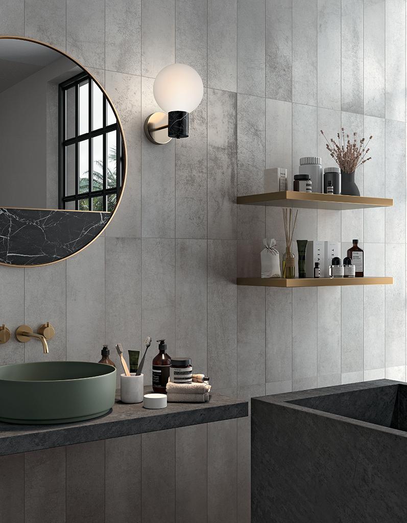 Kúpeľne 2020 / Nové trendy - Obrázok č. 43