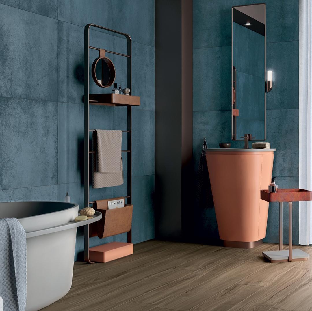 Kúpeľne 2020 / Nové trendy - Obrázok č. 44