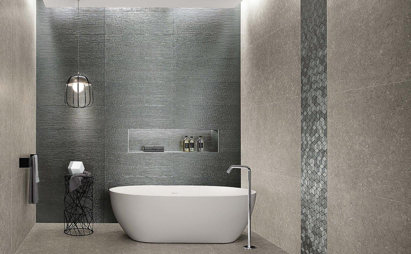 Kúpeľne 2020 / Nové trendy - Obrázok č. 48