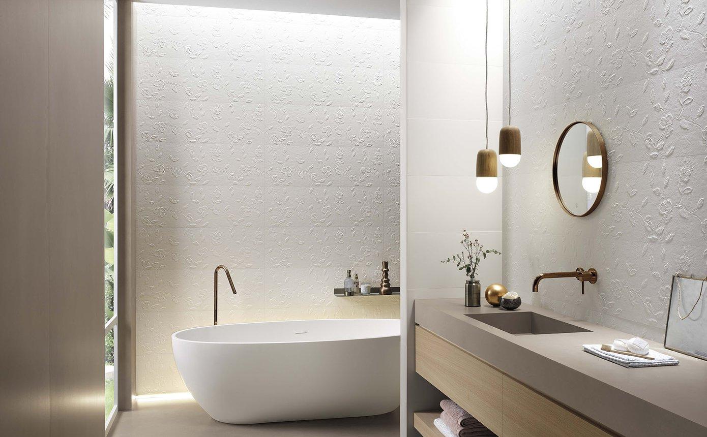 Kúpeľne 2020 / Nové trendy - Obrázok č. 49