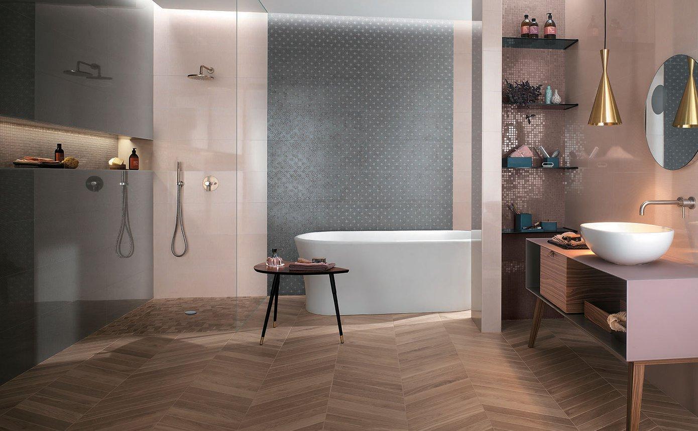 Kúpeľne 2020 / Nové trendy - Obrázok č. 50