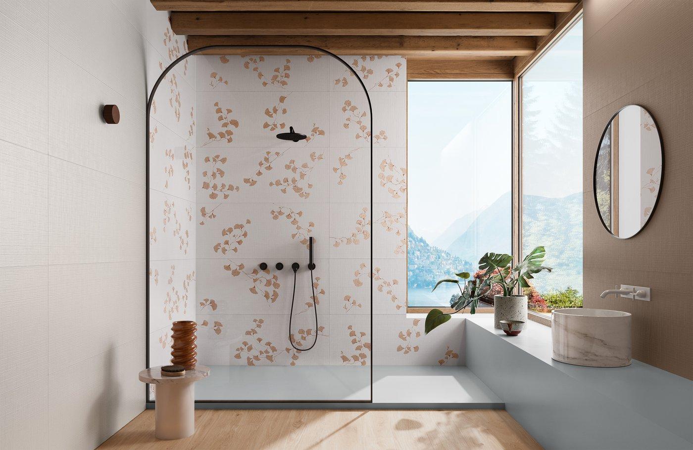 Kúpeľne 2020 / Nové trendy - Obrázok č. 53