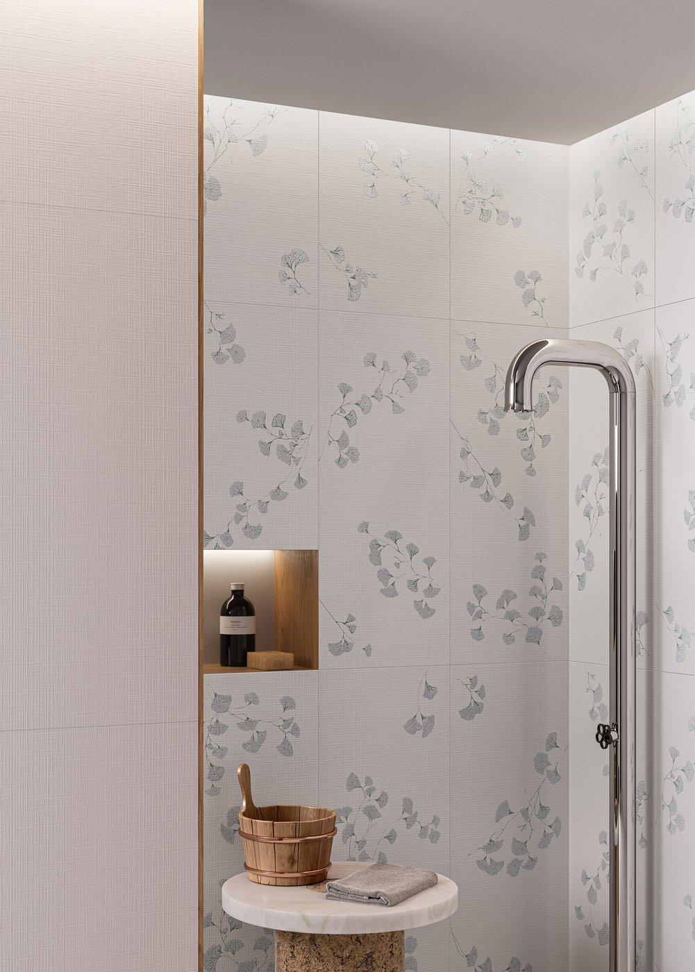 Kúpeľne 2020 / Nové trendy - Obrázok č. 54