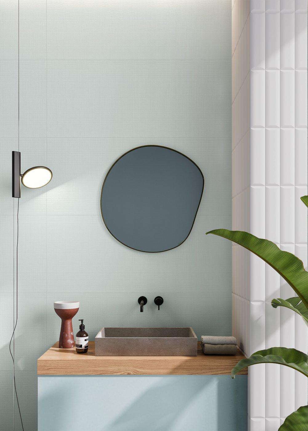Kúpeľne 2020 / Nové trendy - Obrázok č. 56