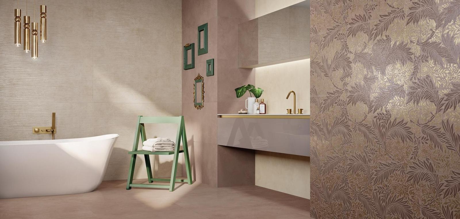 Kúpeľne 2020 / Nové trendy - Obrázok č. 57