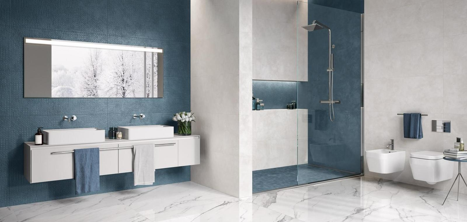 Kúpeľne 2020 / Nové trendy - Obrázok č. 58