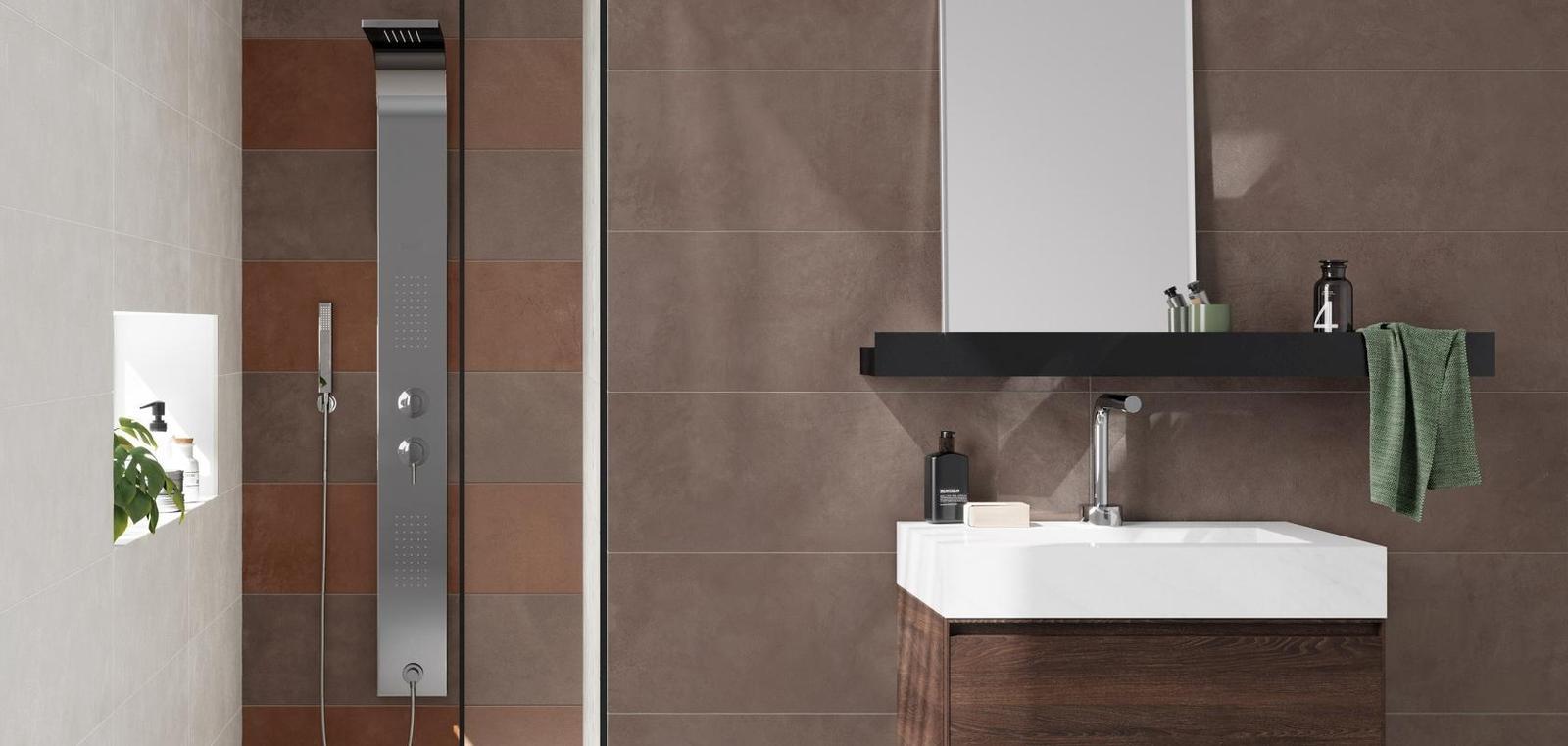 Kúpeľne 2020 / Nové trendy - Obrázok č. 60