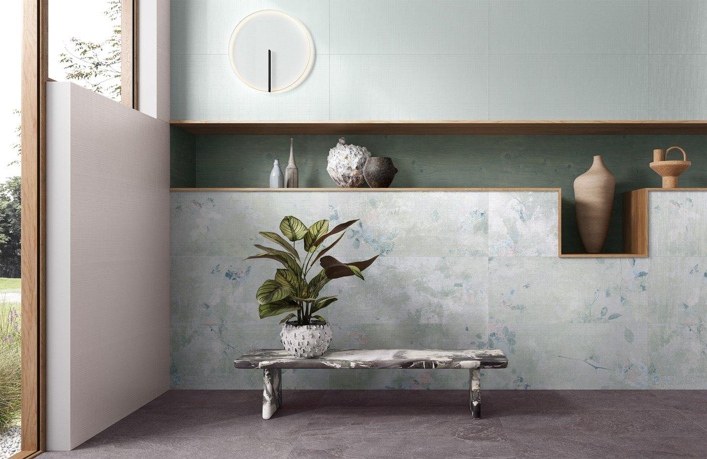 Zelená v kúpeľni - Obrázok č. 21
