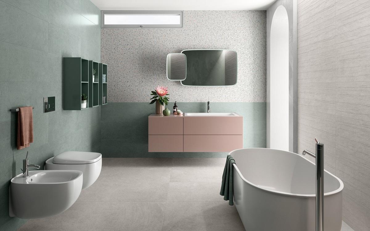Zelená v kúpeľni - Obrázok č. 7