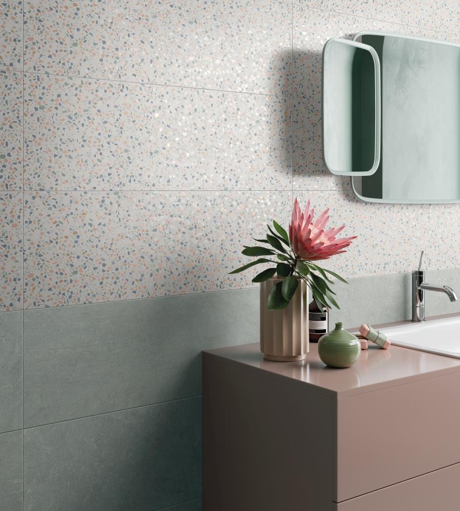 Zelená v kúpeľni - Obrázok č. 8