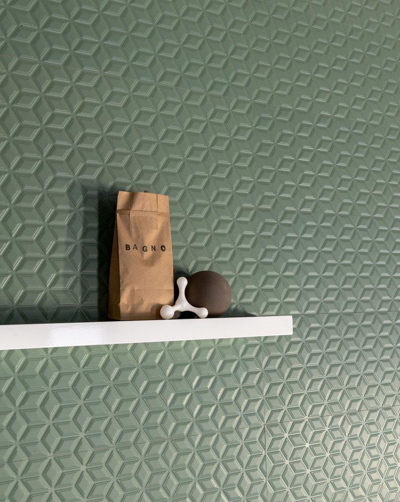 Zelená v kúpeľni - Obrázok č. 11