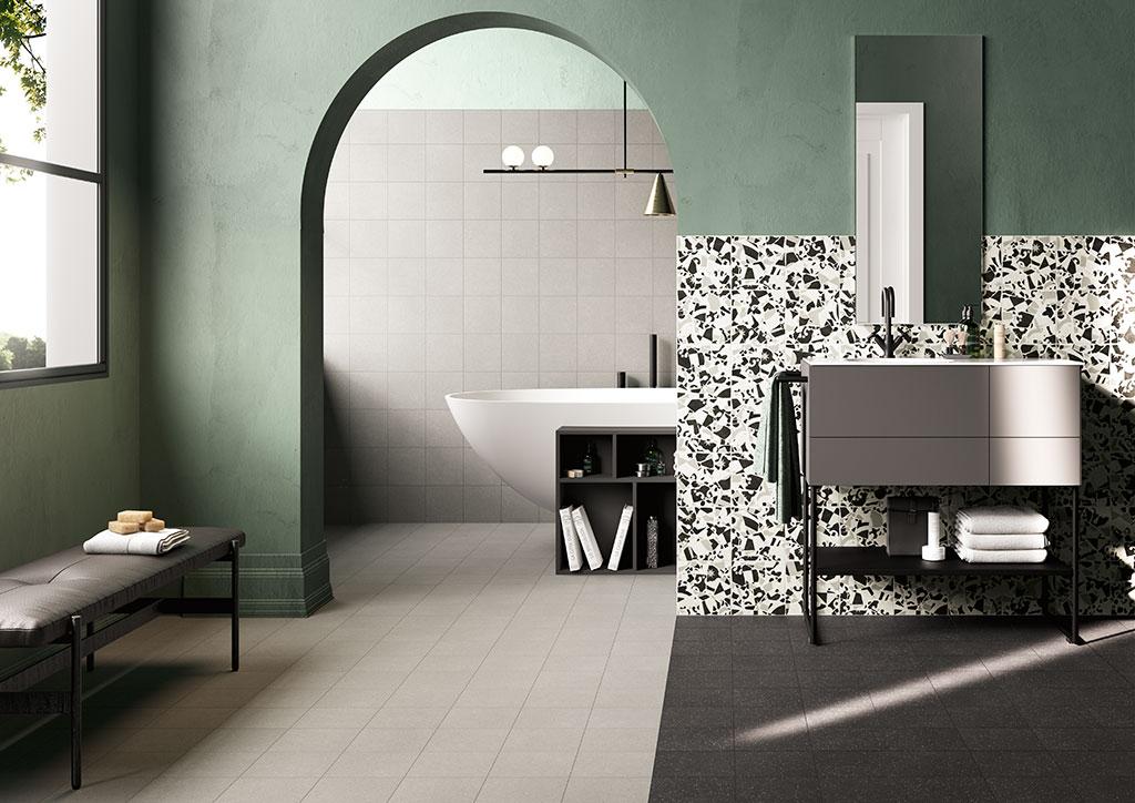 Zelená v kúpeľni - Obrázok č. 16