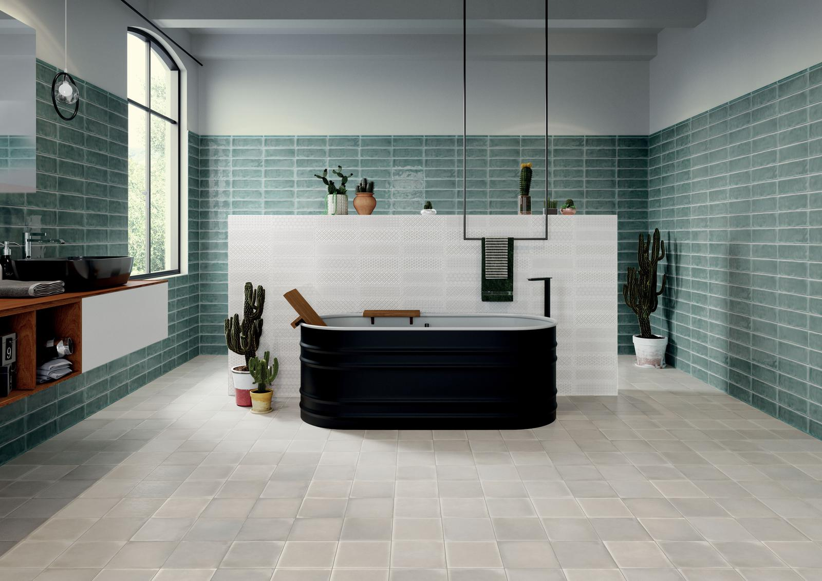 Zelená v kúpeľni - Obrázok č. 14