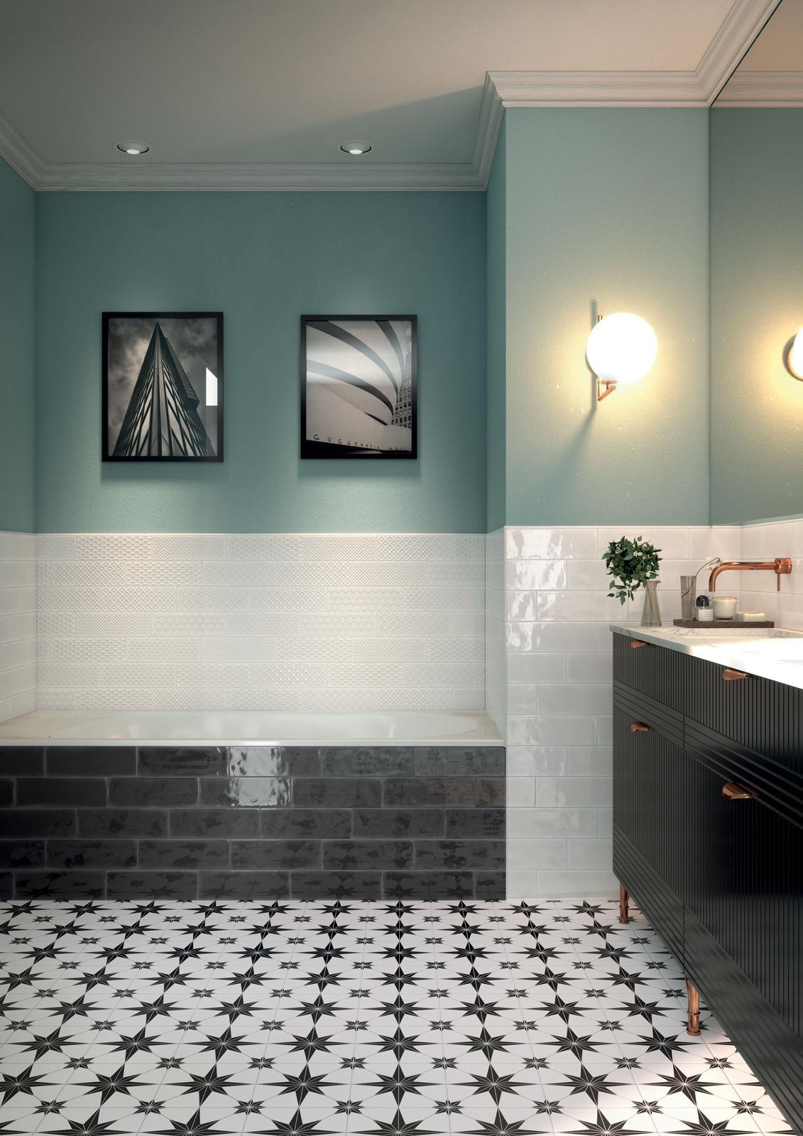 Zelená v kúpeľni - Obrázok č. 15