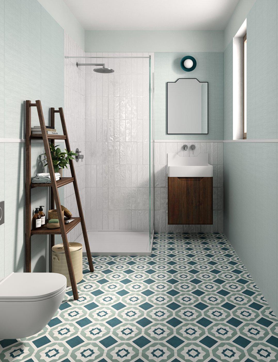 Zelená v kúpeľni - Obrázok č. 18