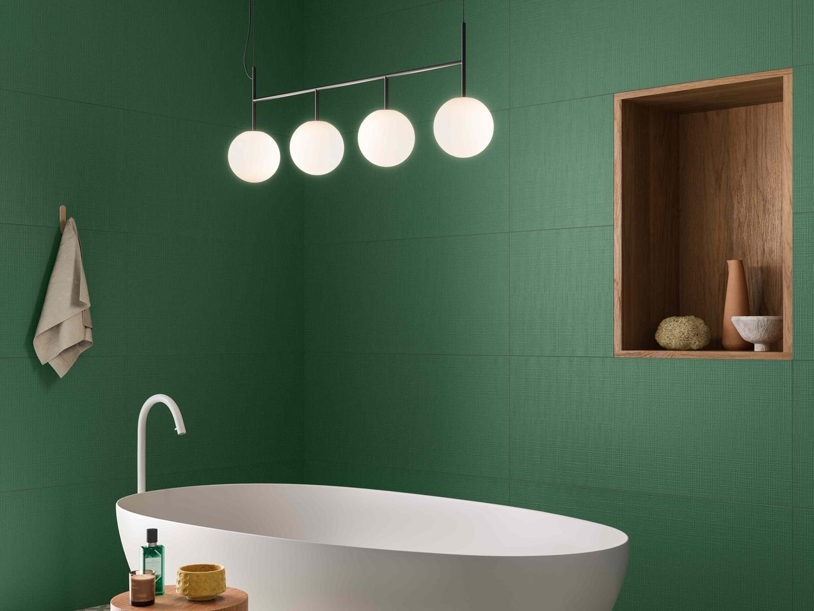 Zelená v kúpeľni - Obrázok č. 22