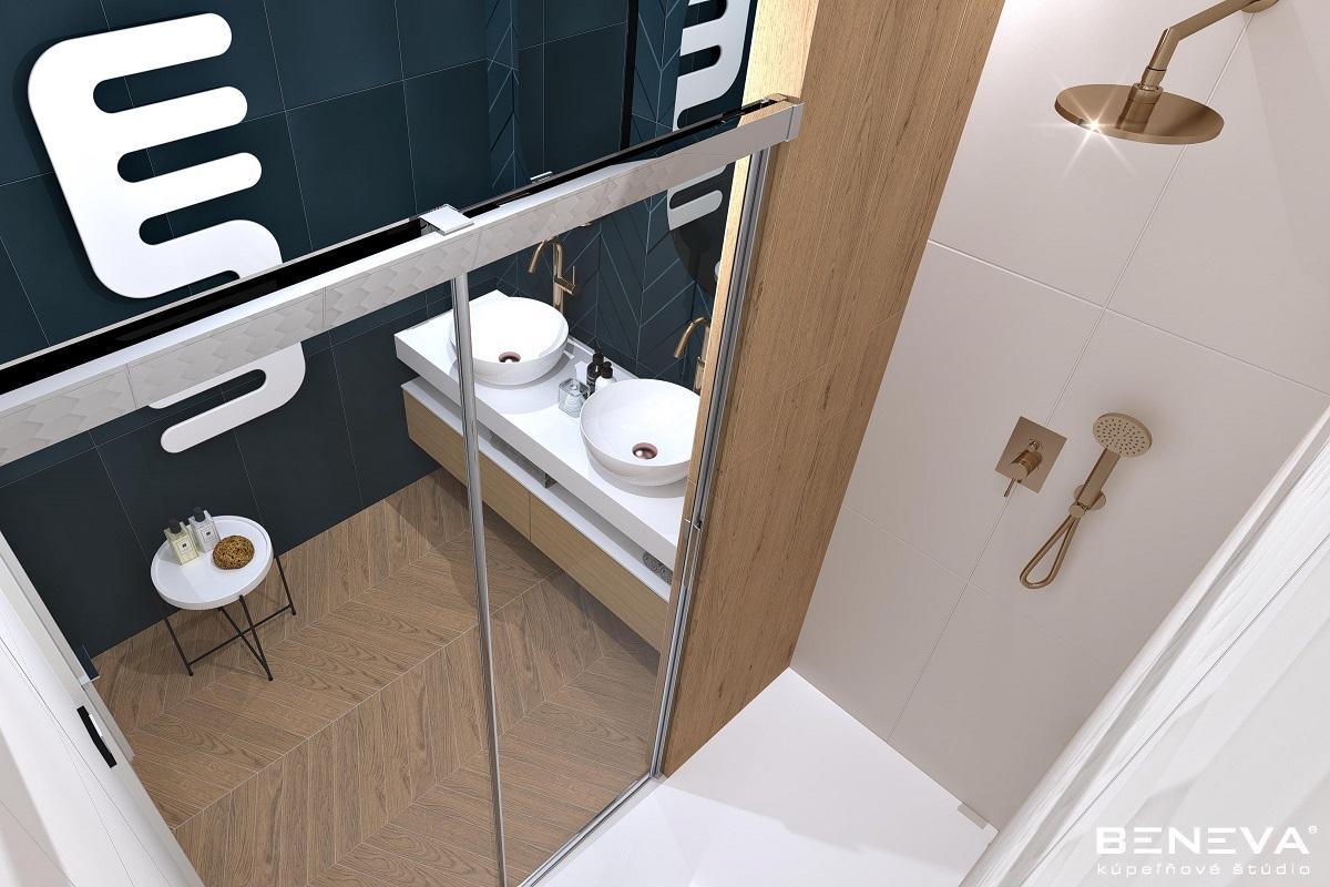 Návrhy kúpeľní 2021 - Obrázok č. 8
