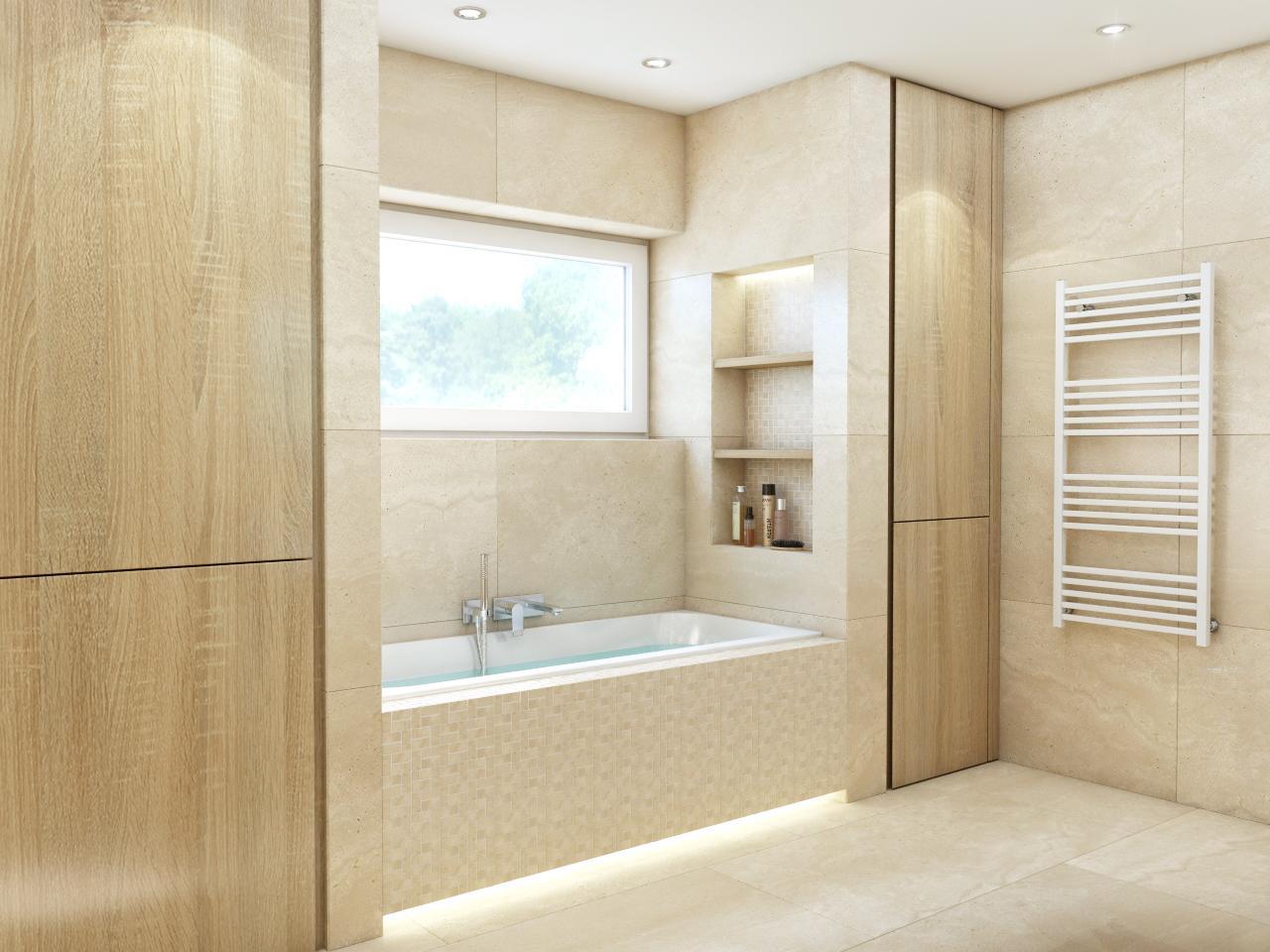 Návrhy kúpeľní 2021 - Obrázok č. 19