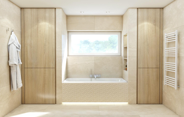 Návrhy kúpeľní 2021 - Obrázok č. 22