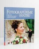 Kniha - Fotografujeme svatbu,