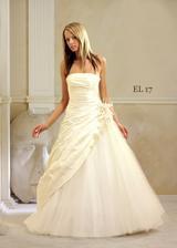 vybraté šaty, Salon EL