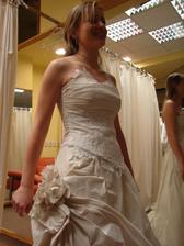 šaty 1 (salon Evita)