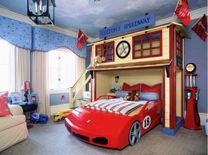 touto izbou by sme u syna zabodovali :)))