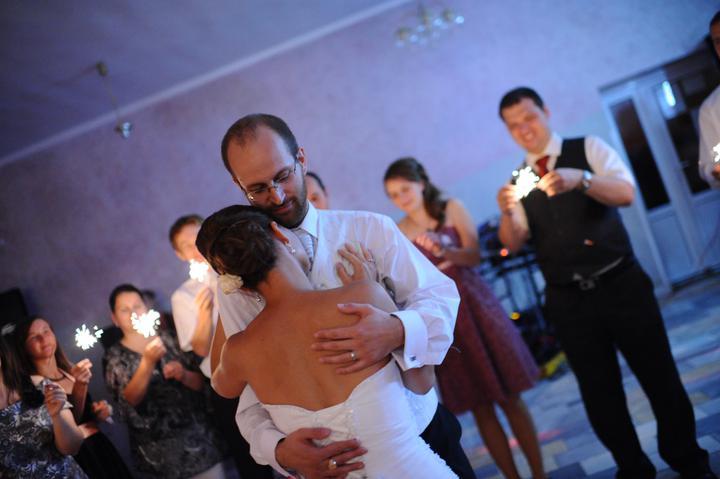 Janka{{_AND_}}Mato - prskavkovy tanec..