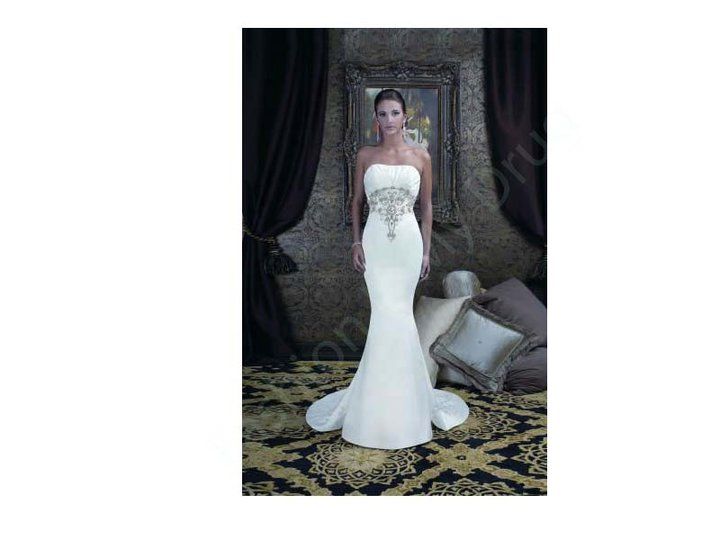 Svadobné šaty a oblek - Obrázok č. 4