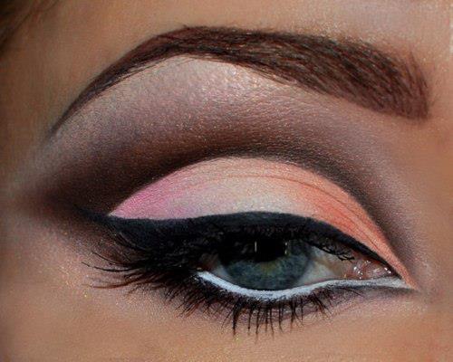 Make-up - Obrázok č. 97