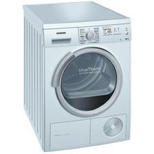 Siemens WT 46W561BY biela